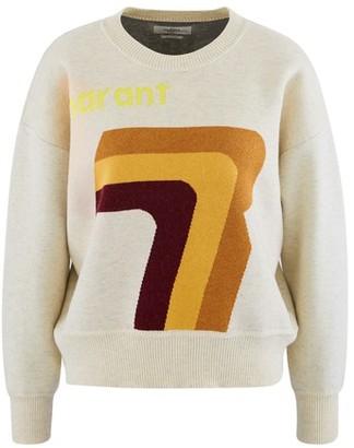 Etoile Isabel Marant Kleden sweatshirt