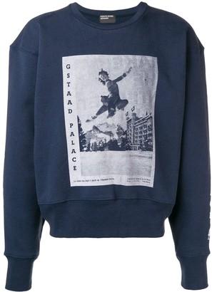 Enfants Riches Deprimes Printed Sweatshirt