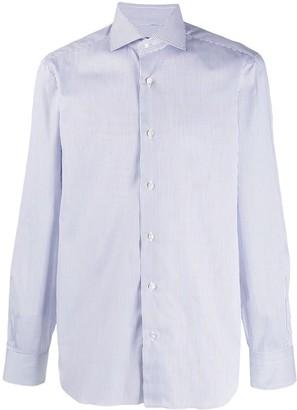 Barba Striped Formal Shirt
