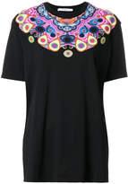 Givenchy kaleidoscope print T-shirt