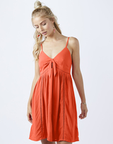 Accessorize Harper Bow Cami Dress