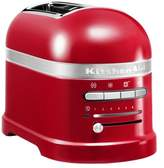 KitchenAid Artisan 2 Slot Toaster, Empire Red