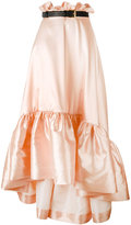 Maria Lucia Hohan 'Adele' skirt - women - Polyester - 34
