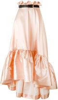 Maria Lucia Hohan 'Adele' skirt - women - Polyester - 36
