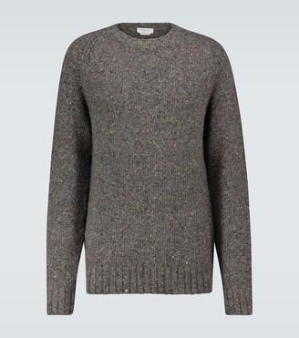 Gabriela Hearst Juan cashmere sweater