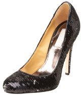 Badgley Mischka Platinum Women's Hart Pump