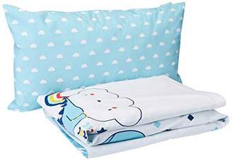 TUC TUC F Nordica Cot Mattresses, Blue