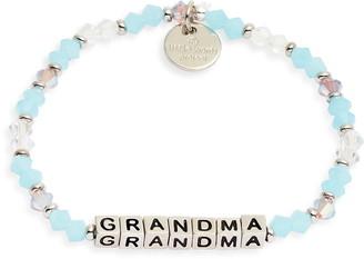 Little Words Project Grandma Bracelet