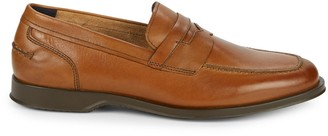Cole Haan Flemming Leather Penny Loafers