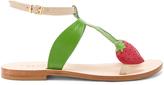 CoRNETTI Strawberry Sandal