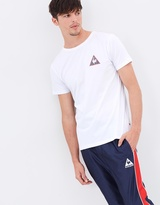 Le Coq Sportif Cable Tee