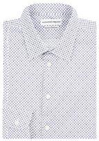 Alexander McQueen Micro Skull Print Shirt