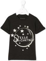 Stella McCartney printed T-shirt - kids - Cotton - 2 yrs