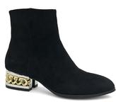 Bamboo Black Hype Boot