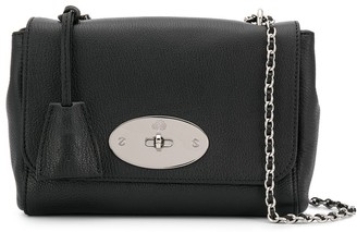 Mulberry Chain Strap Shoulder Bag