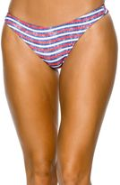 Roxy Star Day Reversible Mini Bikini Bottom