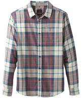 Prana Men's Shayne Long Sleeve Flannel Shirt