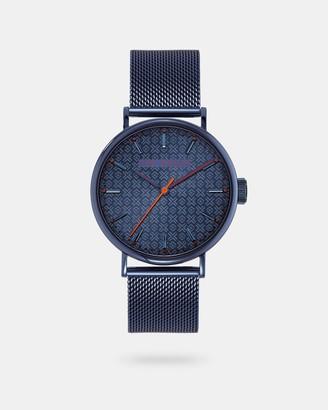 Ted Baker MIMOZB Mesh bracelet watch