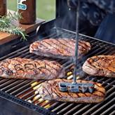 Williams-Sonoma Monogrammed Forged Steak Brand
