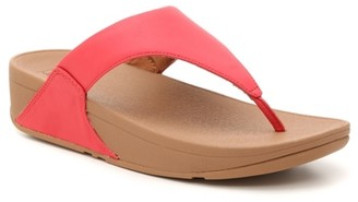 FitFlop Lulu Wedge Sandal