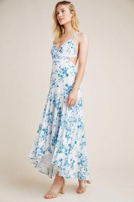 Yumi Kim Love Letter Maxi Dress