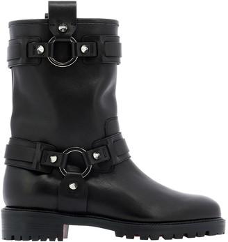 Christian Louboutin Bikita Boots