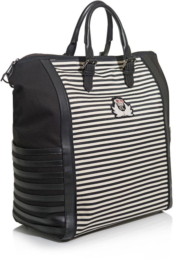 Christian Louboutin Maurice shopper bag