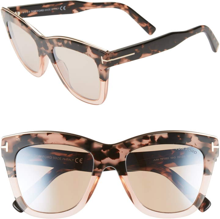 4f7da8a422c2a Tom Ford Pink Women s Sunglasses - ShopStyle