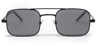 Saint Laurent Eyewear Aviator Sunglasses