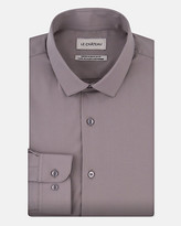 Le Château Cotton Athletic Fit Shirt