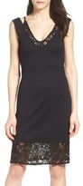 French Connection Women's Tatlin Beau Body-Con Dress