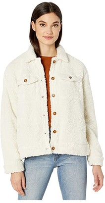 O'Neill Samuel (Winter White) Women's Coat