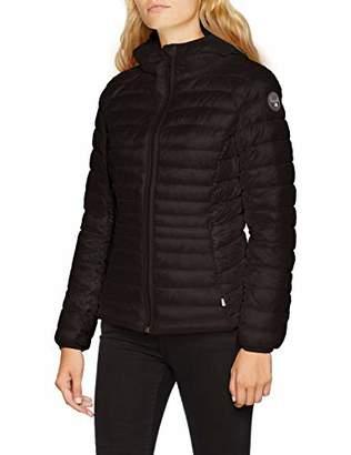 Napapijri Women's Aerons Hood Jacke Jacket,X