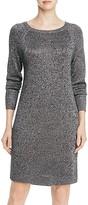 Cupio Sparkling Sweater Dress