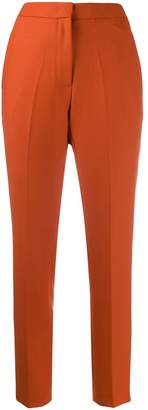 Cavallini Erika straight-leg trousers