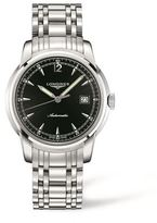 Longines Saint-imier Contrast Face Watch