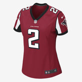 Nike NFL Atlanta Falcons Game Jersey (Matt Ryan) Women's Football Jersey