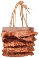 Exquisite J Handbag