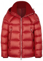 Moncler Pascal Quilted Shell Jacket