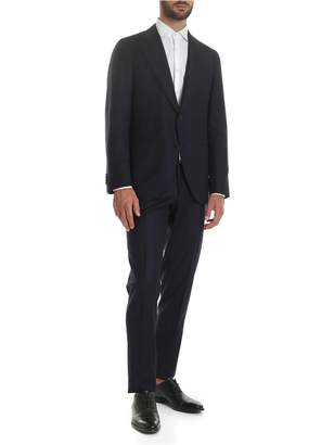 Caruso Suit Wool