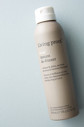 Living Proof Instant De-Frizzer By in White Size ALL