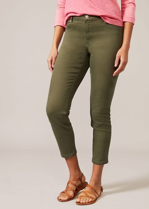 Phase Eight Pax Slim Leg Jean