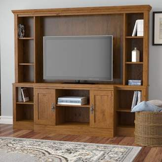 Alcott Hill Englewood Entertainment Center for TVs up to 47 inches Alcott Hill