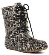 Emu Brooklyn Genuine Printed Fur Boot