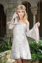 Union of Angels Barbara Polysilk Dress