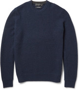 Rag & Bone Carson Textured Cashmere Sweater