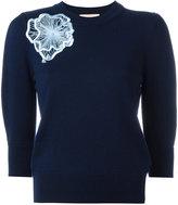 Roksanda Morena jumper - women - Wool - S
