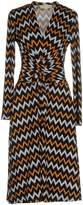 MICHAEL Michael Kors Knee-length dresses - Item 34736884