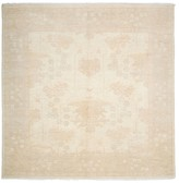 "Bloomingdale's Oushak Collection Rug, 7'9"" x 8'4"", One of a Kind"