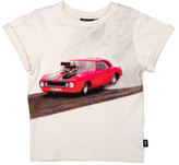 Rock Your Kid Mustang Ss Tee